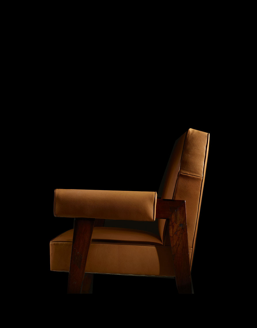 Ross Floyd - Jeanneret Dining Chair