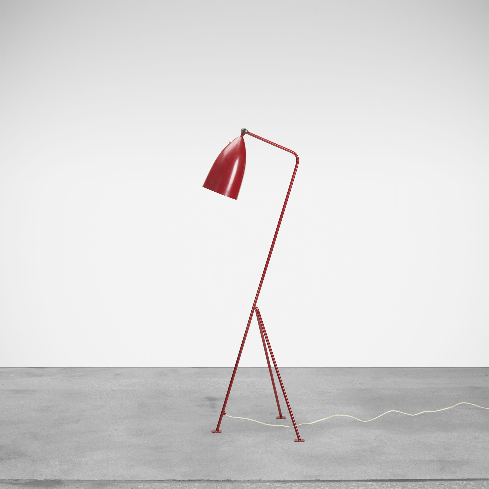 Ross Floyd - Greta Grossman Lamp