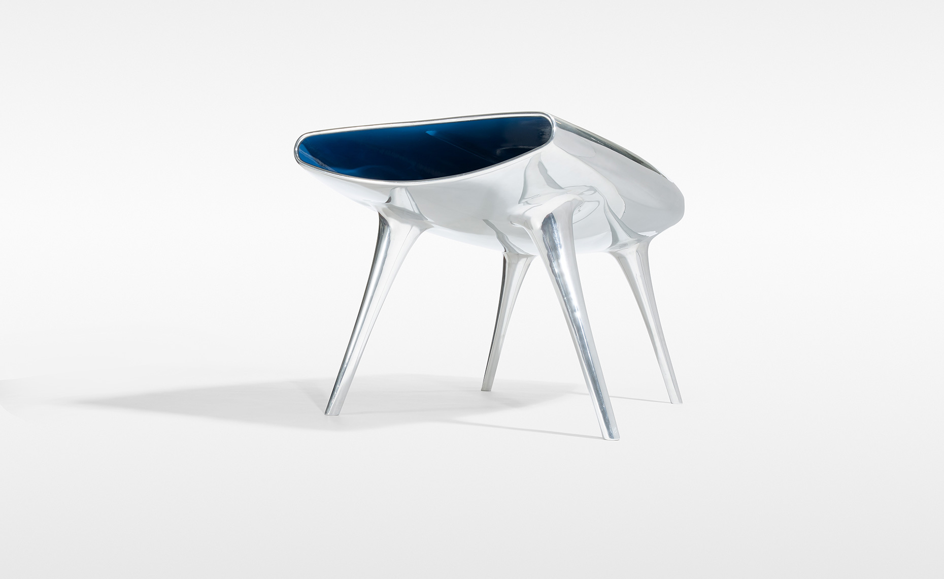 Ross Floyd - Marc Newson Desk
